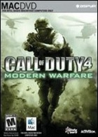 Call of Duty® 4: Modern Warfare® (Mac)