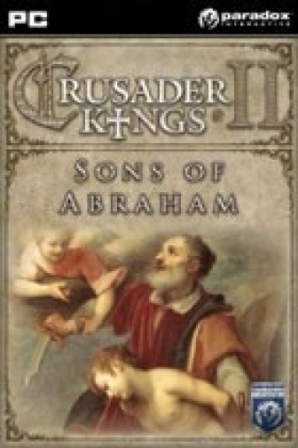 Crusader Kings II: Sons Of Abraham  Expansion (PC - Mac - Linux)