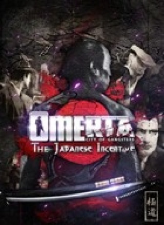 Omerta City of Gangsters  – The Japanese Incentive (DLC)
