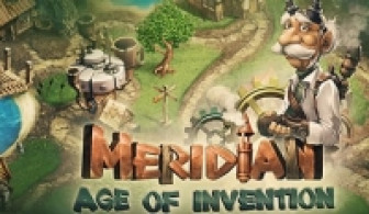 Meridian: Age of Invention