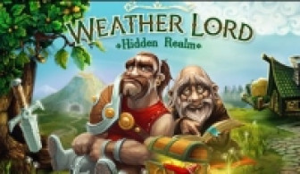 Weather Lord: Hidden Realm