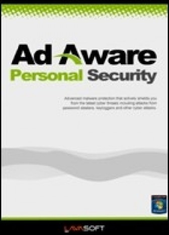 Ad-Aware Personal Security