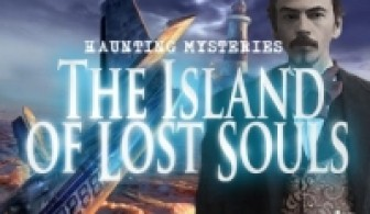 Haunting Mysteries: Island of Lost Souls