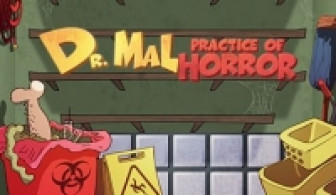 Dr Mal: Practice of Horror