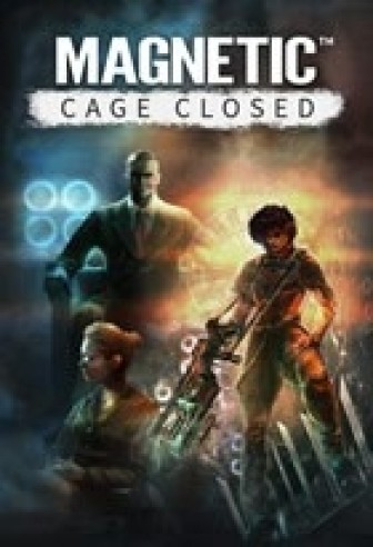 Magnetic: Cage Closed - Collector's Edition