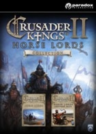 Crusader Kings II: Horse Lords - Collection