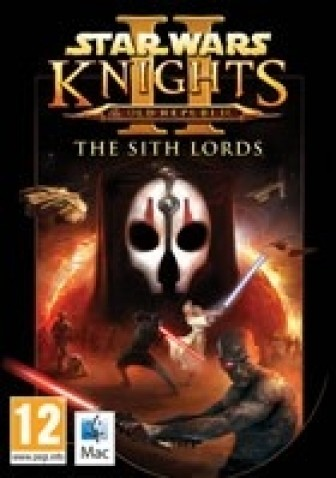 Star Wars®: Knights of the Old Republic™ II - The Sith Lords (Mac - Linux)