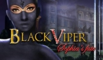 Black Viper - Sophia s Fate