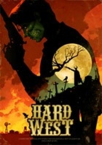 Hard West - Collector's Edition