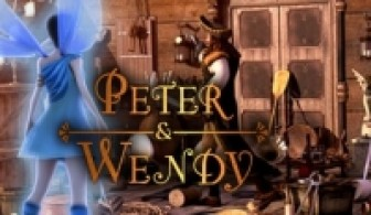 Peter and Wendy au Pays Imaginaire