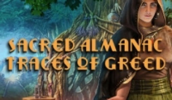 Sacred Almanac - Traces of Greed