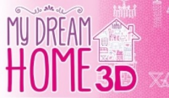 My Dream Home 3D