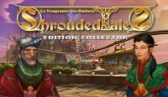Shrouded Tales - Revenge of Shadows Collector's Edition