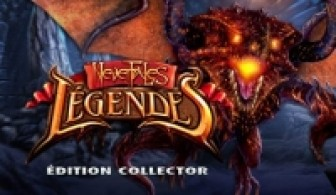 Nevertales - Legends Collector's Edition
