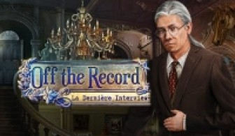 Off the Record : The Final Interview
