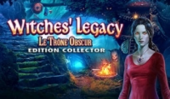 Witches Legacy - The Dark Throne Collector's Edition