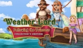 Weather Lord 5 Following the Princess Collector's Edition