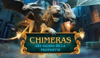 Chimeras - The Signs of Prophecy