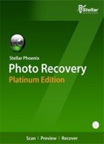 Stellar Phoenix Photo Recovery Platinum version 7 (Mac)