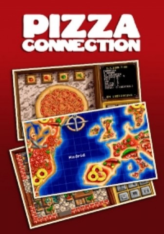 Pizza Connection 1