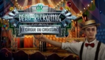 Dead Reckoning The Crescent Case