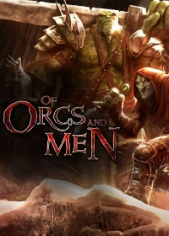 Of Orcs And Men