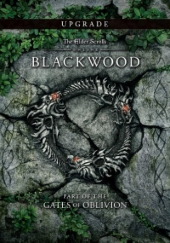 The Elder Scrolls Online: Blackwood Upgrade