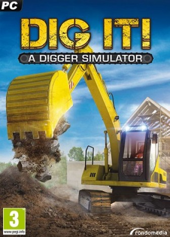 Dig it! – A Digger Simulator