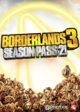 Borderlands 3: Season...