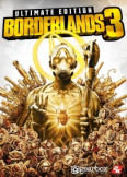 Borderlands 3: Ultimate...