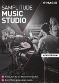 Samplitude Music Studio...