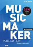 Music Maker 2021 Plus...