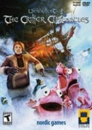 The Book of Unwritten Tales The Critter Chronicles (Mac)