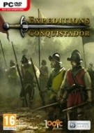 Expeditions: Conquistador (PC - Mac - Linux)