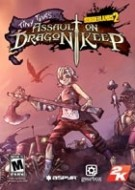 Borderlands 2: Tiny Tina's Assault on Dragon Keep - DLC (Mac)