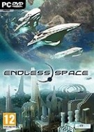 Endless Space - Gold Edition (PC - Mac)