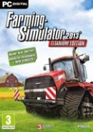 Farming Simulator 2013 - Titanium Edition (Mac)