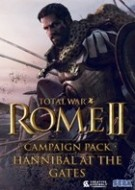 Total War Rome II - Hannibal at the Gates (DLC)
