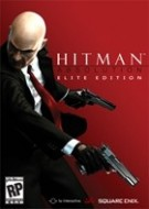 Hitman: Absolution - Elite Edition