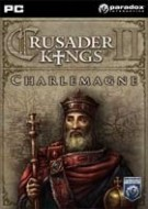 Crusader Kings II: Charlemagne (Win - Mac - Linux)