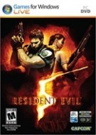 Resident Evil 5 - Untold Stories Bundle