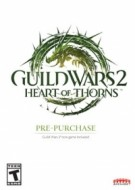 Guild Wars 2 Heart of Thorns™