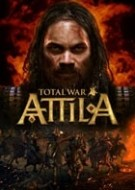 Total War Attila: Blood & Burning (DLC)