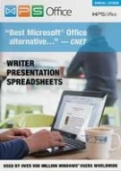 WPS Office 2016 Business Edition - (Annual Licence)