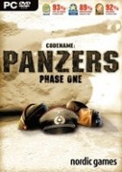 Codename: Panzers, Phase One