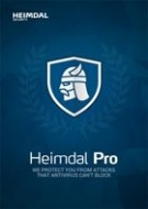Heimdal PRO - 1 User - 3 Years
