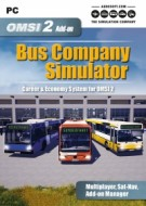 OMSI 2 - Bus Company Simulator Add-On