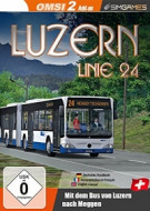OMSI 2 - Luzern - Linie 24 Add-On