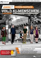 OMSI 2 - Downloadpack Vol. 3 - AI-People
