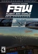 Flight Sim World - Epic Approaches (DLC)
